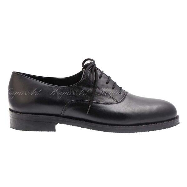 KogiasArt Ανδρικά Δετά Παπούτσια Χορού