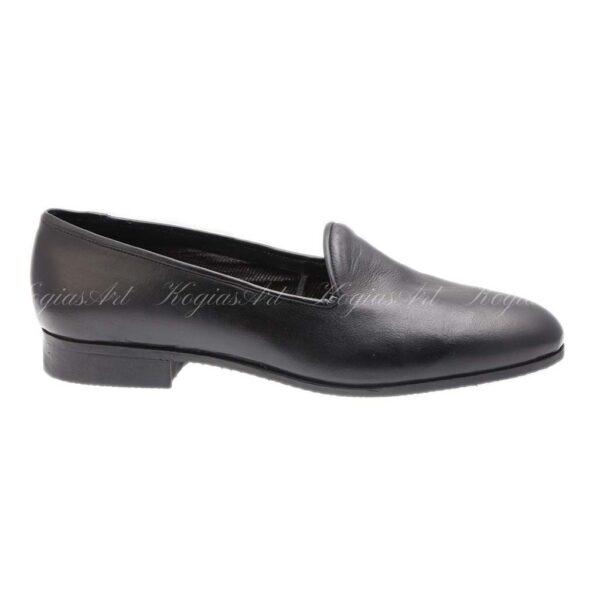 KogiasArt Ανδρικά Παπούτσια Χορού Παντούφλες