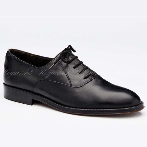 Ανδρικά Δετά Παπούτσια Χορού
