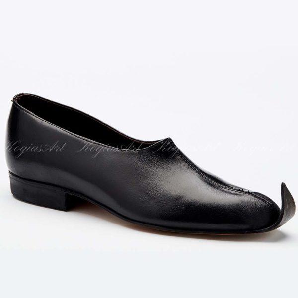 Ανδρικά Ποντιακά Παπούτσια Χορού